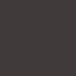Parapet zewnętrzny aluminiowy brązowy RAL8019